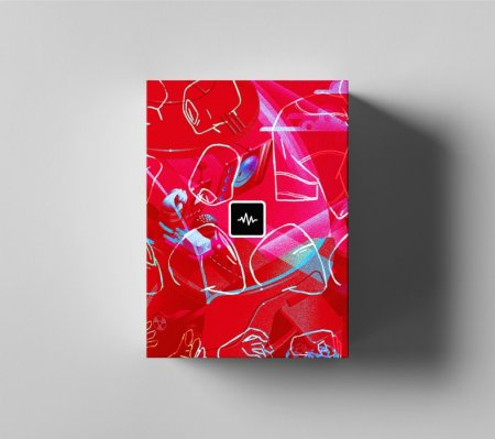 WavSupply Nick Mira Intel HH MIDI Kit