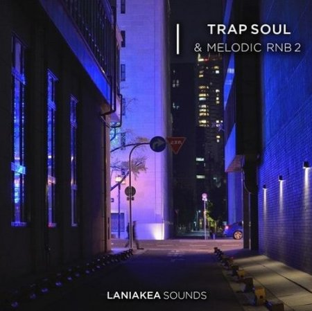 Laniakea Sounds Trap Soul Melodic RnB 2