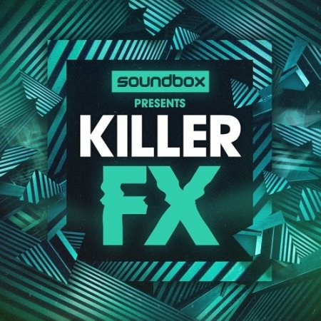 Soundbox - Killer FX