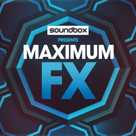 Soundbox - Maximum FX