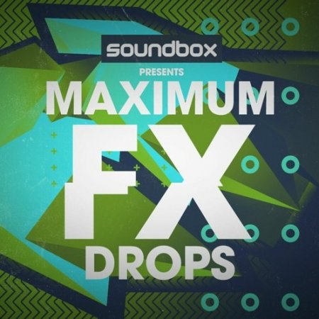 Soundbox Maximum Fx Drops