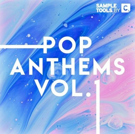 Sample Tools by Cr2 - Pop Anthems Vol 1