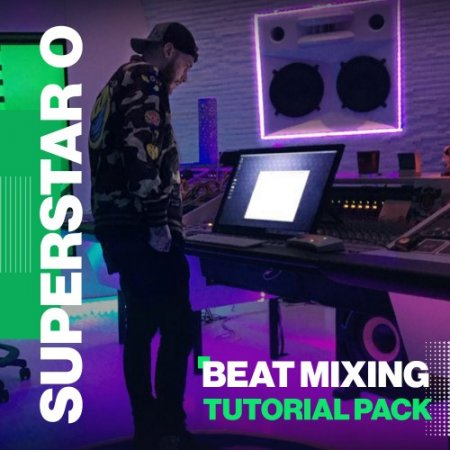 IndustryKits Beat Mixing Tutorial Pack