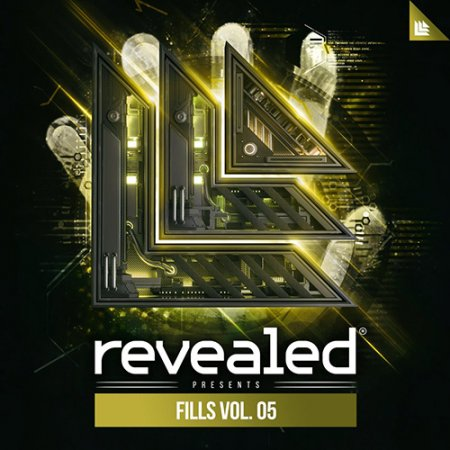 Alonso Sound Revealed Fills Vol.5