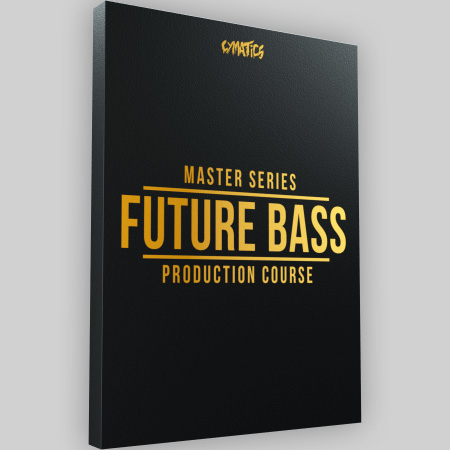 Cymatics Master Series Future Bass Production Course