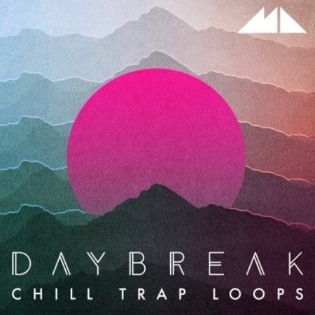 ModeAudio Daybreak - Chill Trap Loops