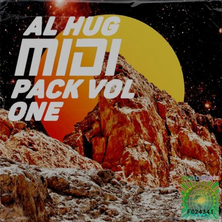 Al Hug MIDI Pack Vol.1