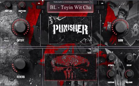 Empire Soundkits Punisher VST x64