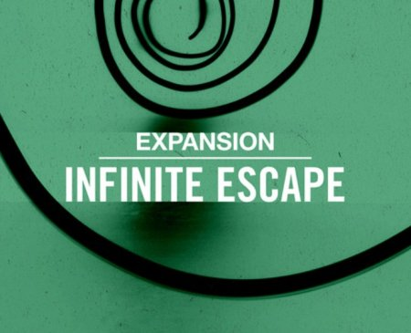 Native Instruments Infinite Escape v.1.0 (Maschine 2)