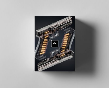 WavSupply - JRHITMAKER – Loaded Midi Kit