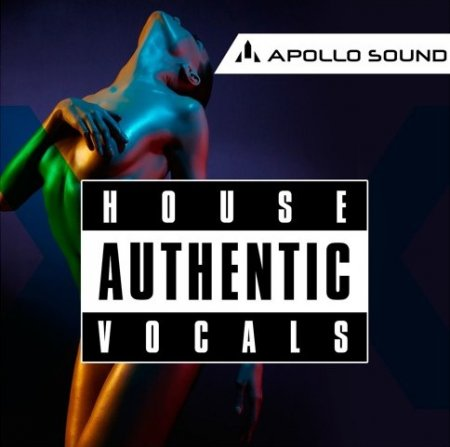 Apollo Sound Authentic House Vocals