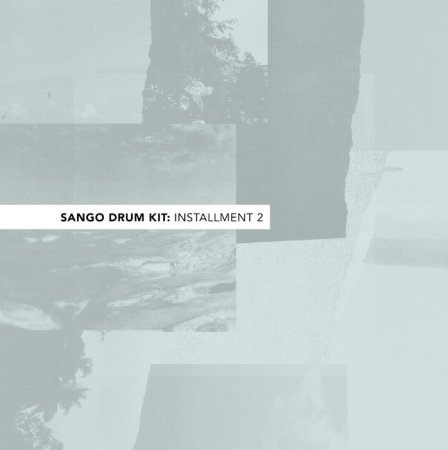 Sango Drum Kit Installment 2