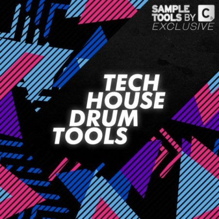 Sample Tools by Cr2 Tech House Drum Tools