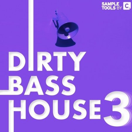 Sample Tools by Cr2 Dirty Bass House 3