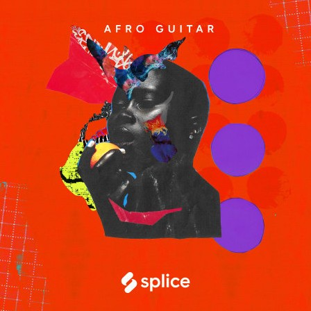 Splice Sessions Senegalese Guitar with Malick Diouf
