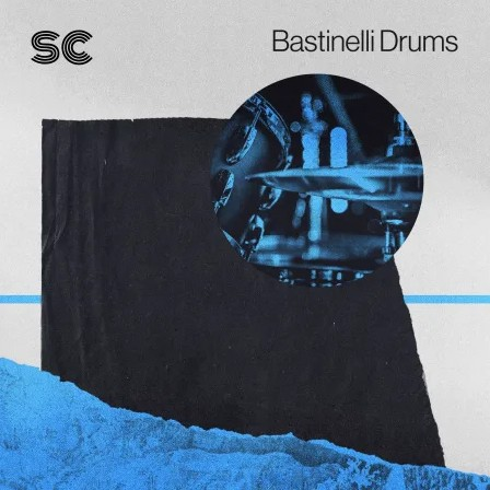 Sonic Collective Bastinelli Drums