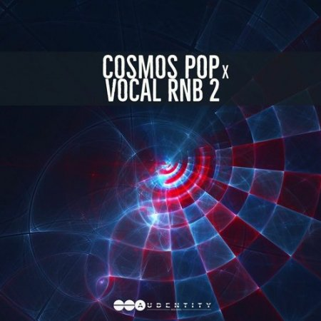 Audentity Records Cosmos Pop X Vocal RnB 2