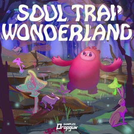Dropgun Samples Soul Trap Wonderland