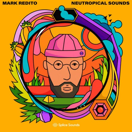 Splice Sounds - Mark Redito: Neutropical Sounds