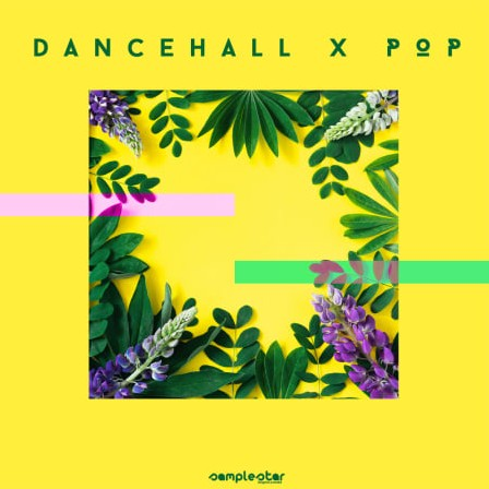 Samplestar - Dancehall X Pop