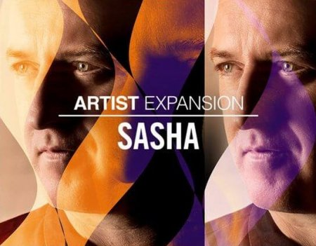 Native Instruments Sasha Artist Expansion