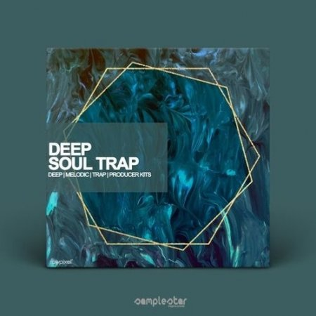 Samplestar Deep Soul Trap