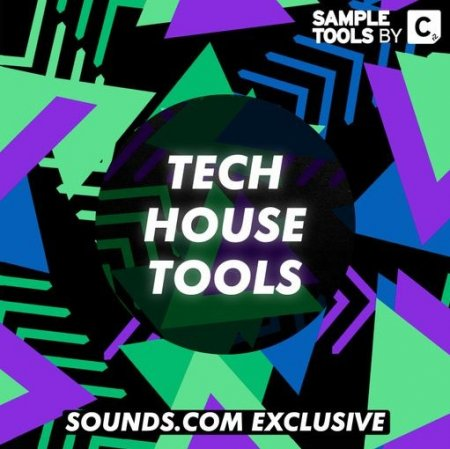 Sample Tools by Cr2 Tech House Tools