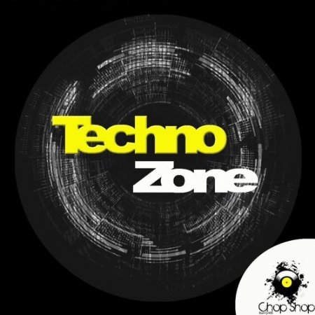 Chop Shop Samples Techno Zone
