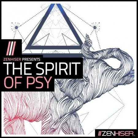Zenhiser The Spirit Of Psy