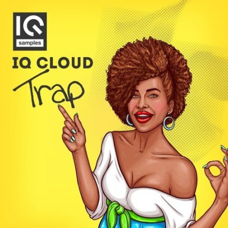 IQ Samples IQ Cloud Trap