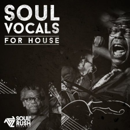 Soul Rush Records Soul Vocals for House