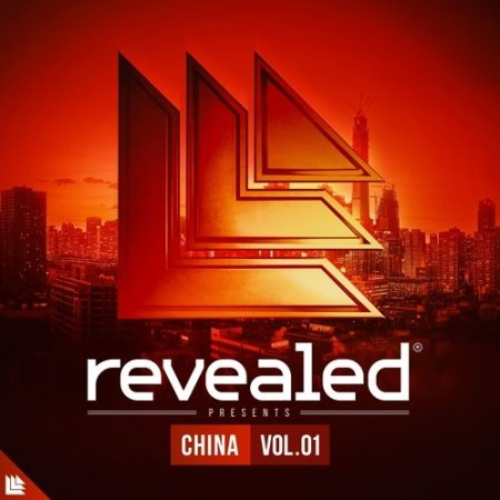 Revealed Recordings Revealed China Vol 1