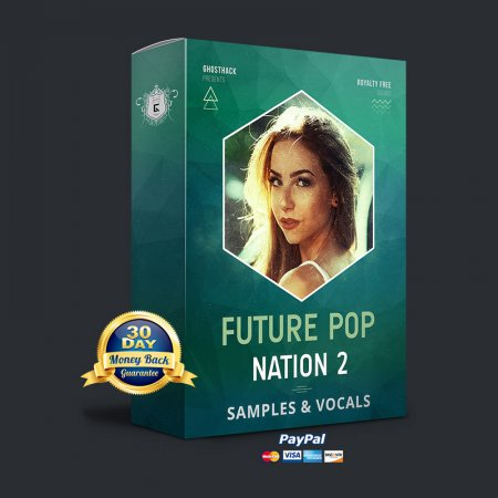 Ghosthack Future Pop Nation 1 - 2