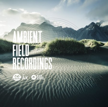 Black Octopus Sound Ambient Field Recordings by AK