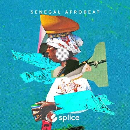 Splice Sessions Senegal Afrobeat