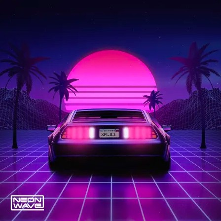 Midnight Drive - Outrun Electro