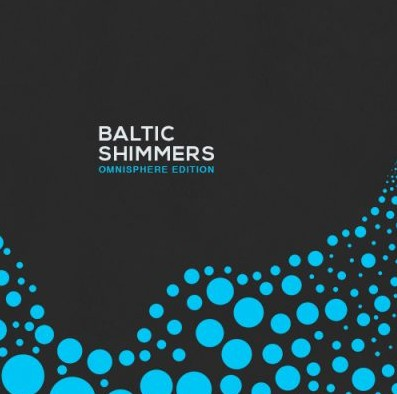 Sonic Atoms Baltic Shimmers for Omnisphere 2
