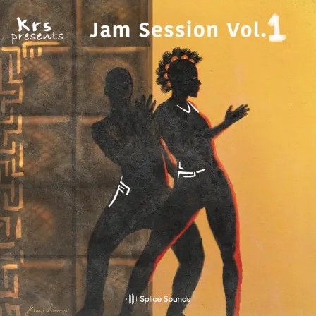 Splice Sounds krs. presents Jam Session Vol 1 - Drums & Breaks