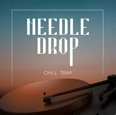 Big Fish Audio Needle Drop - Chill Trap