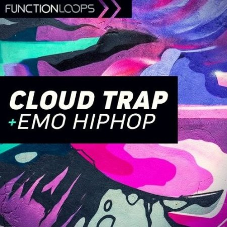 Function Loops - Cloud Trap & Emo Hip Hop