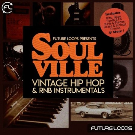 Future Loops Soulville
