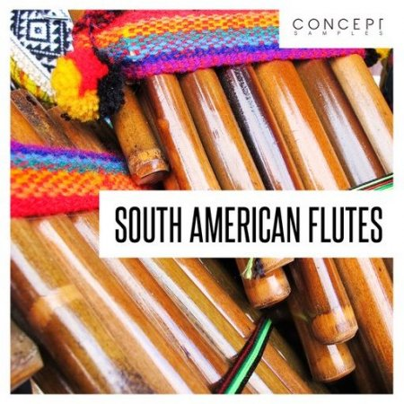 Concept Samples South American Flutes