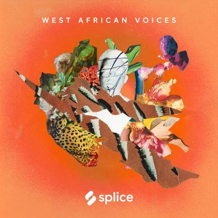 Splice Sessions West African Voices