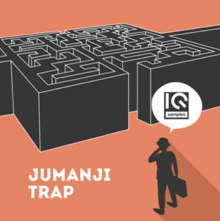 IQ Samples Jumanji Trap