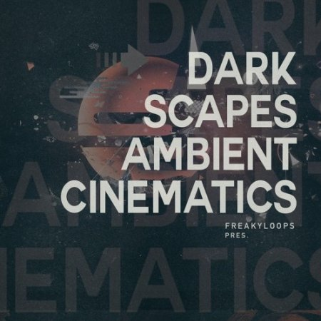 Freaky Loops Darkscapes Ambient Cinematics
