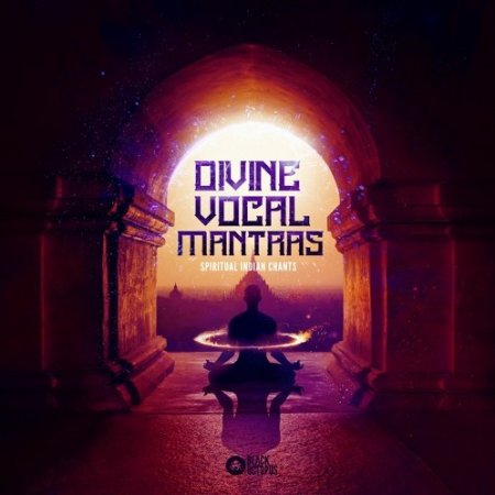 Black Octopus Sound Divine Vocal Mantras Spiritual Indian Chants