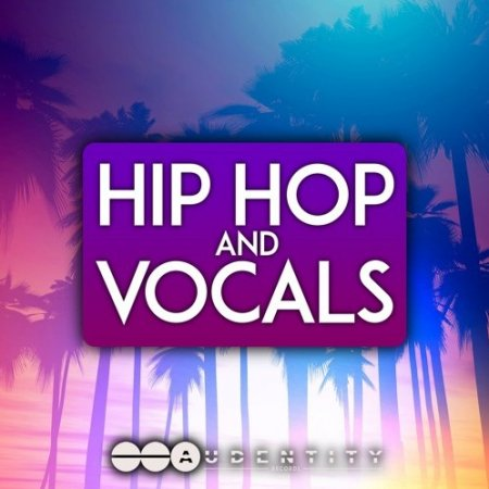 Audentity Records Hip Hop and Vocals