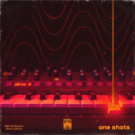 Hijo De Ramon Music Library One Shots Vol. 1