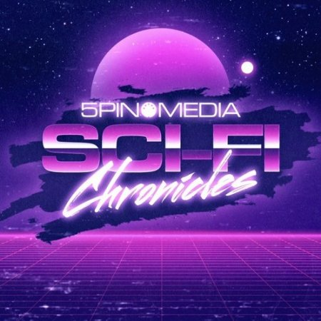 5Pin Media Sci-Fi Chronicles