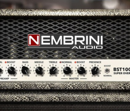 Nembrini Audio Plugin Pack 2021.01 x64
